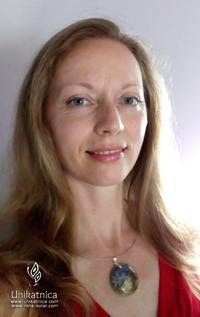 Kontakt - Nina Kolar